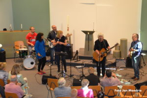 Daily Folk in Zendingskerk 3