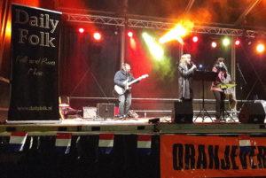 Daily Folk Free Ermelo Festival 2019